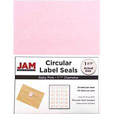 JAM Paper Circle Labels 147628279 1