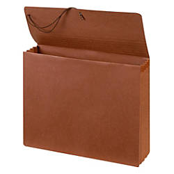 Office Depot Brand Standard Expanding Wallet