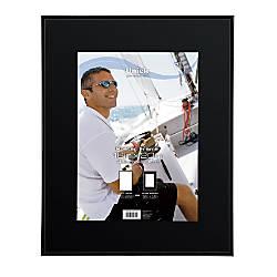 Uniek Regal Poster Frame Black 16