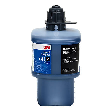3M™ 6H Speed Stripper Concentrate, 2 Liters