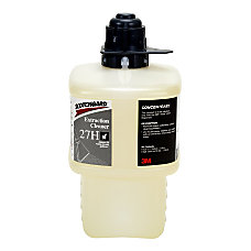 Scotchgard 27H Extraction Cleaner Concentrate 2