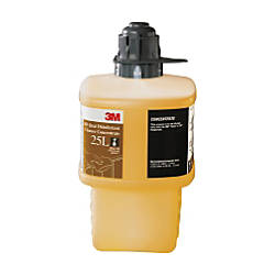 3M Quat Disinfectant Cleaner Concentrate 25L