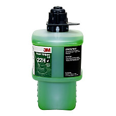 3M 22H Floor Stripper LO Concentrate