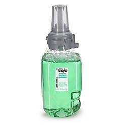GOJO LTX 7 Botanical Foaming Handwash
