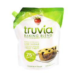 Truvia Baking Blend Sugar 40 Oz