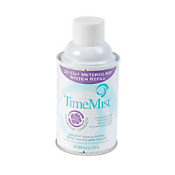TimeMist Metered Dispenser Country Garden Refill