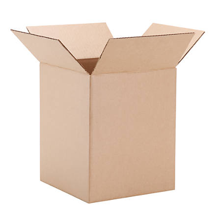 """Office Depot® Brand Folded Boxes, 20"""" x 20"""" x 24"""""""