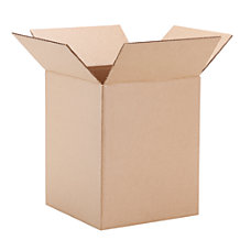 Office Depot Brand Folded Boxes 20