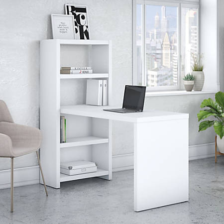 Kathy Ireland Office By Bush Business Furniture Echo 56 W Bookcase