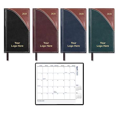 Pocket Calendar.Harwick Monthly Pocket Calendar Item 141054