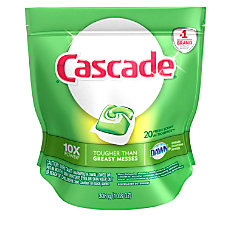 Cascade Action Pacs 127 Oz Case