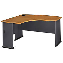 Bush Business Furniture Office Advantage L