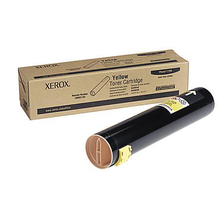 Xerox® 106R01162 Yellow Laser Toner
