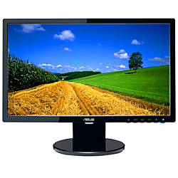 Asus VE208T 20 LED LCD Monitor