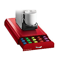 Mind Reader Nespresso Coffee Capsule Drawer