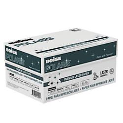 Boise POLARIS Premium Laser Paper 3