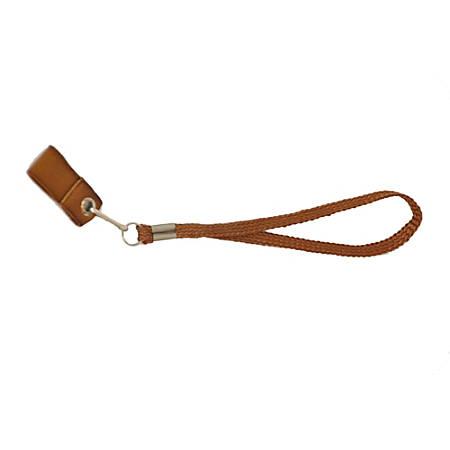 Brazos Walking Sticks™ Cane Strap, Brown
