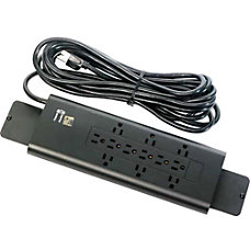 Bretford E12 12 Outlets Power Strip