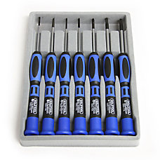 StarTechcom 7 Piece Precision Screwdriver Computer