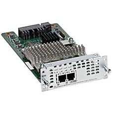 Cisco Voice Interface Card VIC