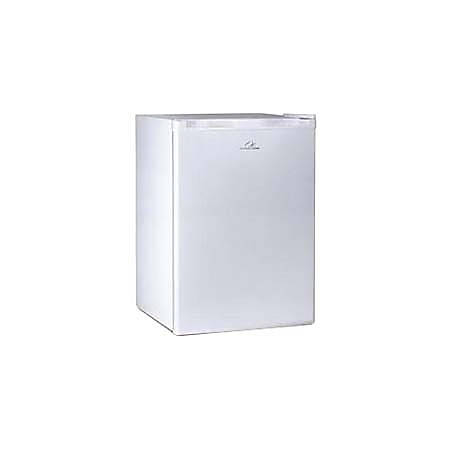 Commercial Cool CCR26W 2.45 Cu Ft Refrigerator/Freezer, White