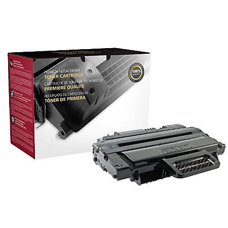 Clover Technologies Group™ 200513P (Samsung MLT-D209L and Samsung MLT-D209S) Remanufactured High-Yield Black Toner Cartridge