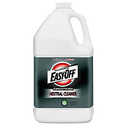 Easy Off Prof Neutral Cleaner Liquid