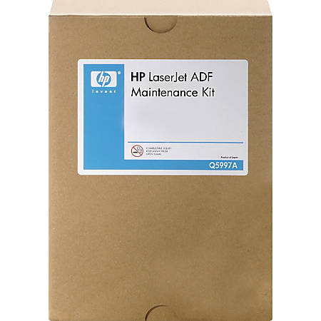 HP Q5997A Laser Maintenance Kit - Laser