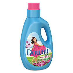 Downy Liquid Fabric Softener April Fresh