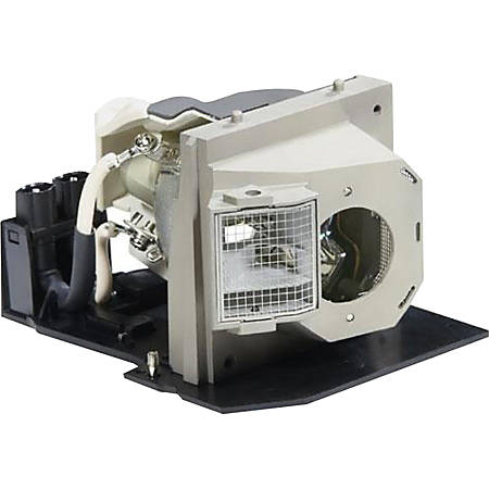 Premium Power Products Lamp for Dell Front Projector - 300 W Projector Lamp - P-VIP - 2000 Hour