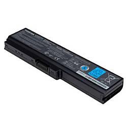 Toshiba PA3817U 1BRS Notebook Battery