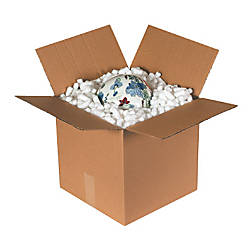 Box Packaging Biodegradable Loose Fill 12