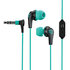 JLab Audio JBuds Select Earbud Headphones