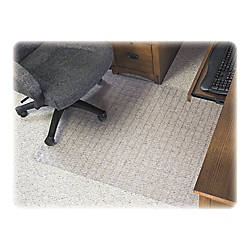 Deflect O SuperMat Checkered Chair Mat