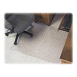 Deflect O SuperMat Checkered Chair Mat