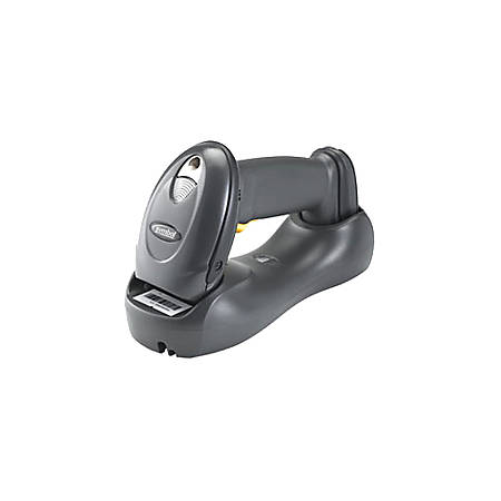 Zebra Charging Cradle - Wired - Bar Code Scanner - Charging Capability - Black