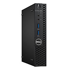 Dell OptiPlex 3050 Desktop Computer Intel