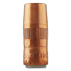 Bernard Heavy Duty Centerfire Nozzle For