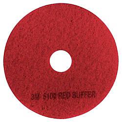 Niagara 5100N Buffing Pads 15 Red