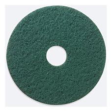 Niagara 5400N Scrubbing Pads 15 Green