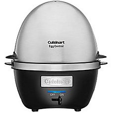 Cuisinart Egg Central Egg Cooker