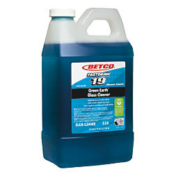 Betco Green Earth Glass Cleaner 2