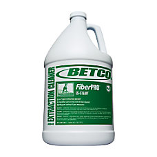 Betco FiberPRO ES Steam Carpet Cleaner