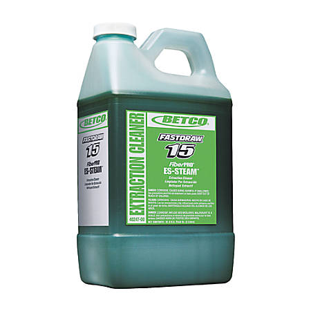 Betco FIberPRO Es-Steam, 4-2 Liter per case
