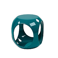 Ave Six Slick Table Accent Round