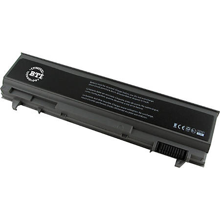BTI DL-E6410 Notebook Battery