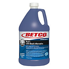 Betco Symplicity Duet L Detergent With