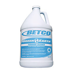 Betco Green Earth Peroxide Cleaner Concentrate