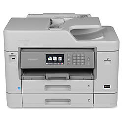 Brother Business Smart MFC J5930DW Inkjet
