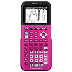 graphing calculator Students may have a problem with their axes, grid, or graph display these are  found at: [2nd] [format] defaults are shown below.